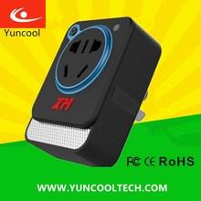 Universal travel Smart Adapter Plug & socket sub plug adaptor