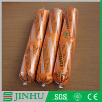 General purpose Quick drying Waterproof silicon sealant for construction