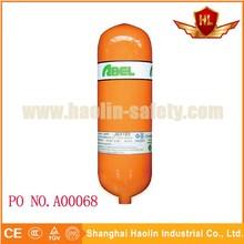 Scba volume vari per l'opzione piccola bombola di ossigeno portatile