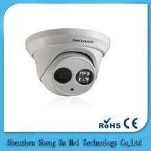 Mini HD Digital Video IP Dome Camera 1.3MP Hikvision Camera DS-2CD2312-I