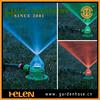 brass connector garden sprinkler HELEN garden sprinkler