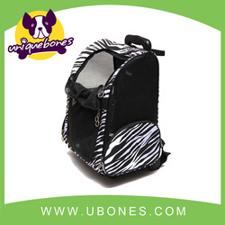 Wholesale Pet Carrier with Wheels Backpack Dog Stroller