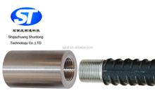 Construction Different Type Rebar coupler