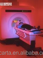 Medical devices, low X-ray Attenuating table tops, MRI coil components, stethoscope plates