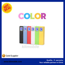Good quality decorative cell phone charger