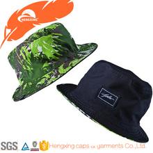 Wholesale High Quality Custom Sublimation Reversible Bucket Hat