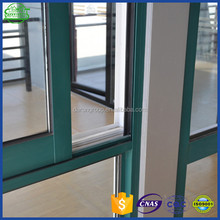 professional sliding aluminum window/aluminium window