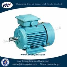 abb 1000 rpm electric motor