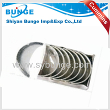 Hot sale Dongfeng Truck NT855 Connecting Rod Bearing 3801260