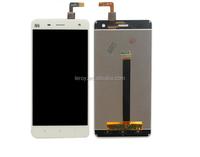 2015 touch screen lcd digitizer monitor for MI-4 XIAOMI 4 white
