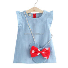 2015 new fashion baby girl clothes tshirt top