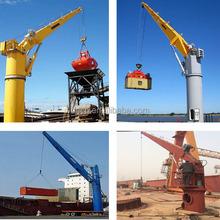 cargo ship crane in reasonable price