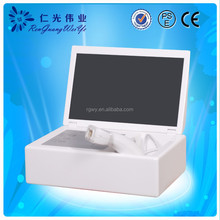 IPL Skin Rejuvenation Machine/Leg,Bikini Line Hair Removal Equipment For Home Use