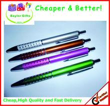cheap price plastic pen,metal like cheap plastic ballpen