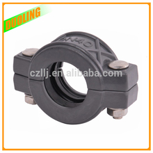 """SS304 SS316L 2"""" DN50 57mm or 60.3mm npt coupling dimensions for pipe joint with Best Service"""