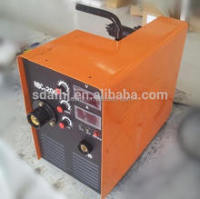 Great Quality CO2 gas shielding MIG-200/250 DC inverter mig welder mag 200/250