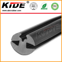 China good quality windscreen rubber