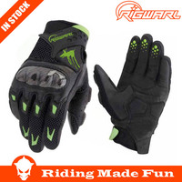 Hot Sale !! Protective Waterproof Leather Black High Quality Motorcycle Glove For Outdoor Sports With OEM Service