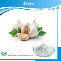 100% Natural CAS:539-86-6 Allicin 0.3%-1% Alliin 5% Garlic Extract