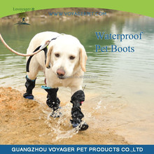 Hot Sale Pet Products Soft Dog Shoes Outdoor Waterproof Dog Shoe