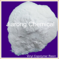 Solution-Vinyl-Resin as BInder Used in Pigment for PVC