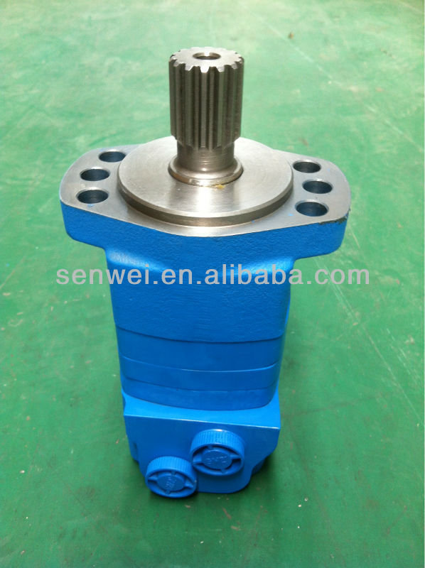 High Quality Sms Oms80 Substitute Eaton Orbit Hydraulic