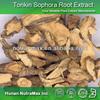 Radix Sophorae Tonkinensis Extract Powder 4:1 5:1 10:1 20:1