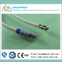 Readel air plastic plug NIBP Tubing/Blood pressure tubing/Pressure cuff interconnect tubing