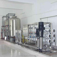 KYRO-8000 LPH good quality water filter names and mineral water plant price