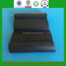 corner linked rubber parts for bridge expansion joint