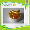 bse/tse free medicine packing royal gold capsule , size 0# empty capsules