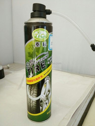 100% silicone sealant spray