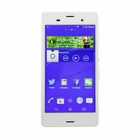 Custom acceptable three sim cards MTK6595 smart phone with whatsapp