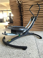 AS SEEN ON TV tv shopping fitness equipment AB GLIDER ab exercise machines seen tv