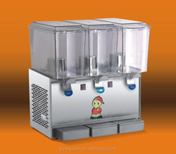 hot sell commercial cold juice dispenser