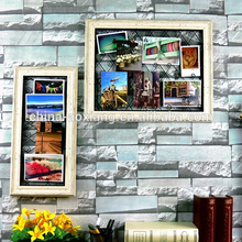 Metal art design iron net work Pink Photo Frame,Best Photo Frames,Picture Framing Tools