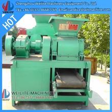 Coal Briquette Machine / Chrome Briquetting Machine / Chrome Dry Briquetter