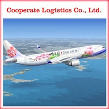 Air shipping agent shipping company China to NICOSIA Cyprus ----Skype: colsales02