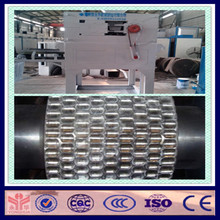 coal & charcoal & bentonite briquetting machine