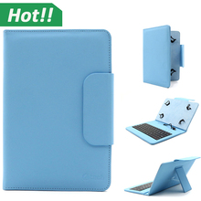 leather keyboard case 12 inch tablet,tablet keyboard case,8 inch tablet pc case with keyboard
