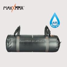 Maxxmma agua / aire peso ajustable Crossfit potencia de la bolsa de arena