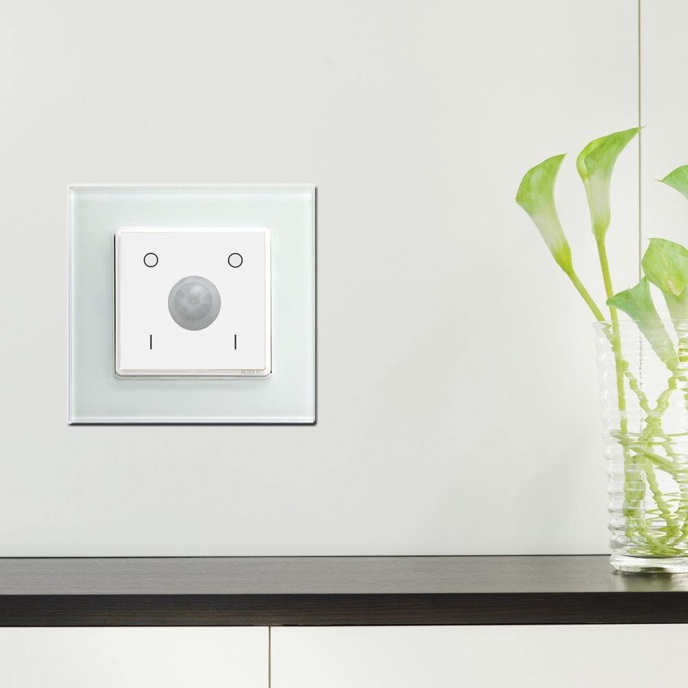 zigbee enocean smart home pir sensor motion sensor light. Black Bedroom Furniture Sets. Home Design Ideas