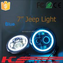 truck fog light car decoration accessories led fog light for jeep