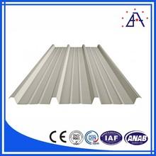 Aluminum Profile Aluminum Sliding Roof