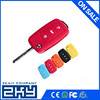 Factory price silicone car key cover for ford