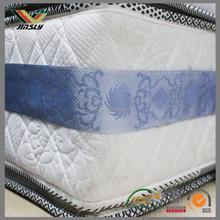 non slip knitted Polyester Mattress Tape