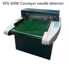 needle detector machine for garment industry,metal detector for garment
