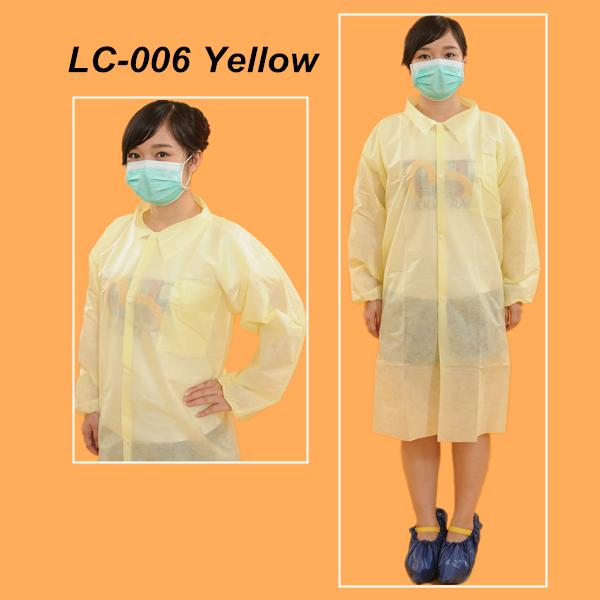 Blouse de laboratoire medical manteau chimie uniformes