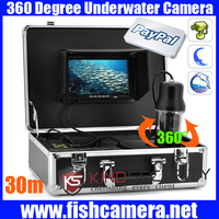 SONY CCD Underwater Fishing Camera 360 Degree View Underwater Fishing Camera