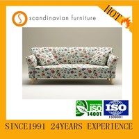 ASTRID Scandinavian Sofa